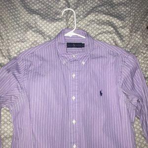 Polo Ralph Lauren Dress Shirt